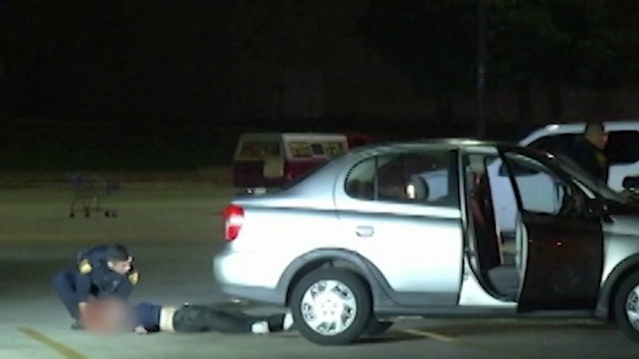 Car Runs Over Teen S Head After She Falls Off Vehicle S
