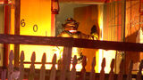 Investigators working to determine cause of NW Side house fire