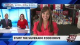 Stuff the Silverado Food Drive week three
