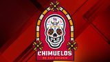 'Los Chimuelos' debut next month for Rampage
