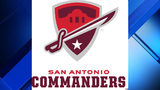 Alliance of American Football names San Antonio's newest pro football team