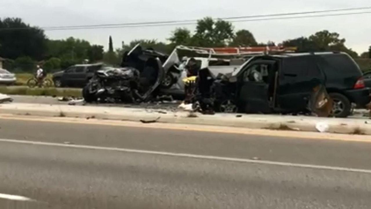 SAPD identifies woman killed in head-on crash on Poteet