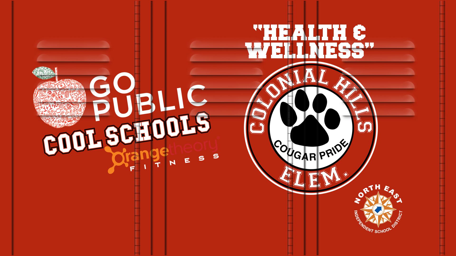 Teen health wellness real 7463