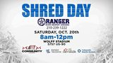 Get ready for the annual KSAT Community event 'Shred Day'