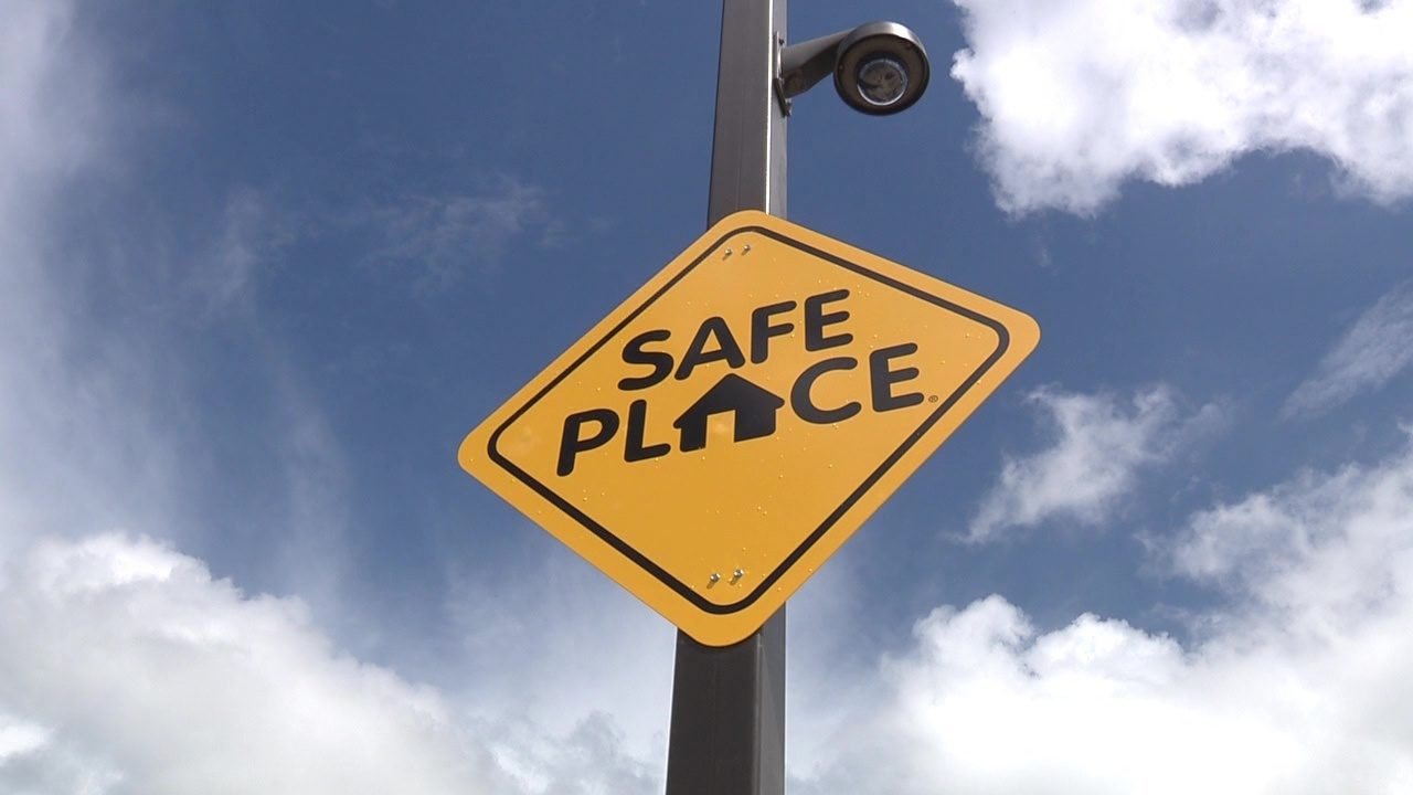 QuikTrip convenience store to include 'Safe Place' for youths
