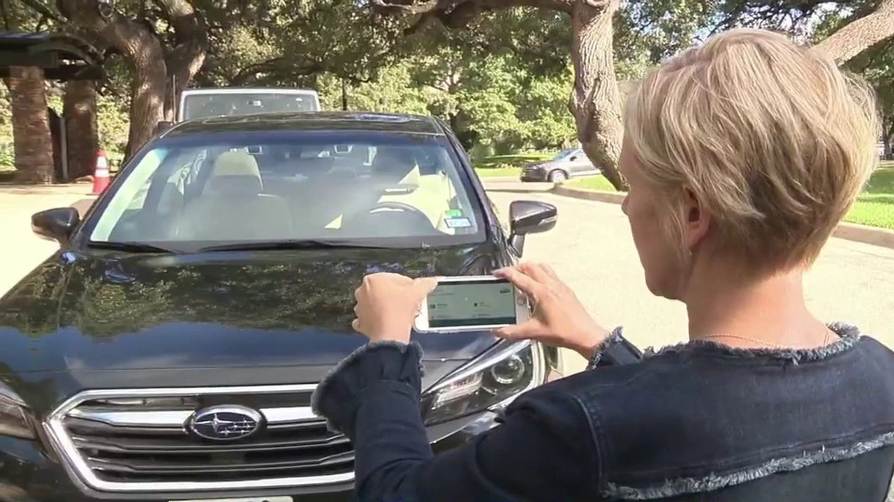 USAA piloting program focused on augmented reality app for
