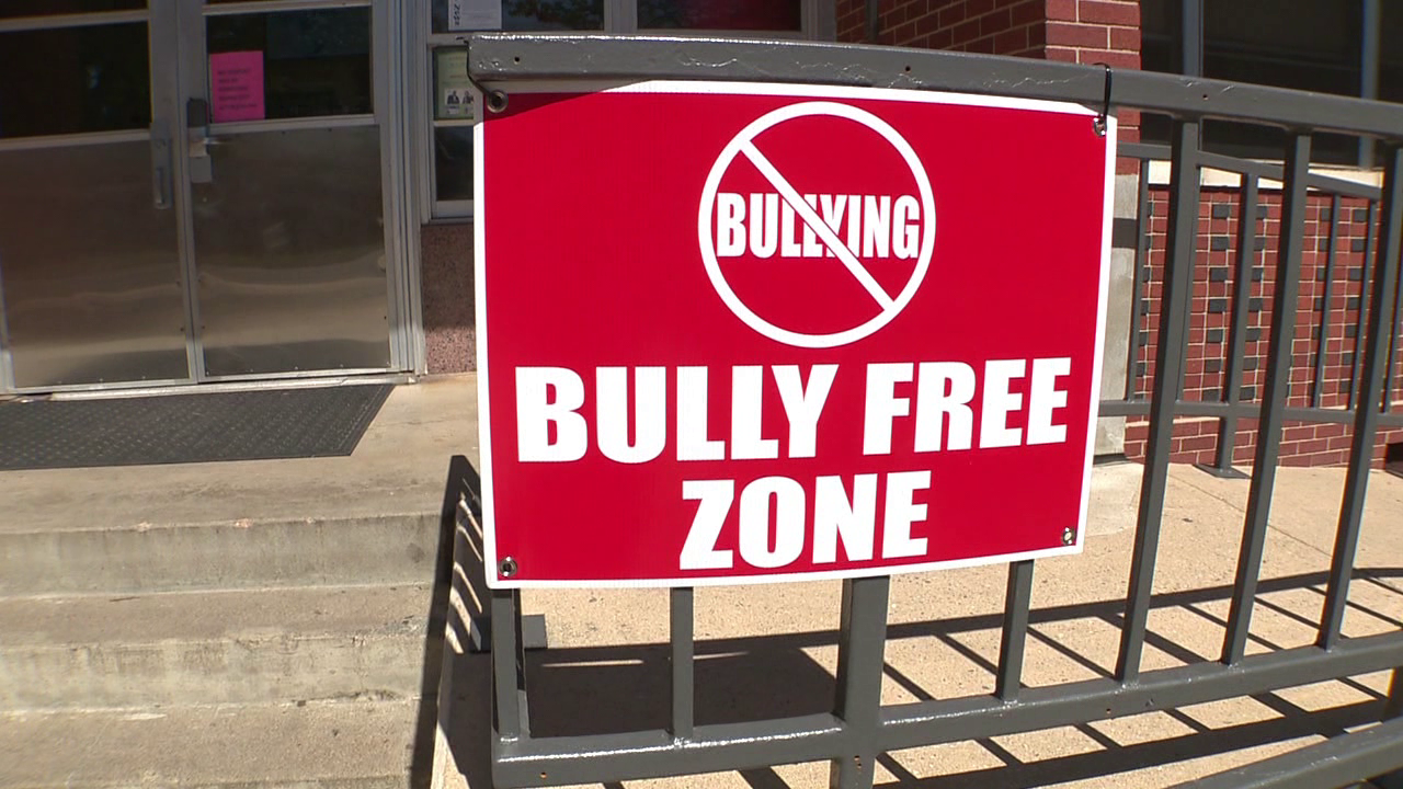 Campaign hoping to end bullying at San Antonio schools,...