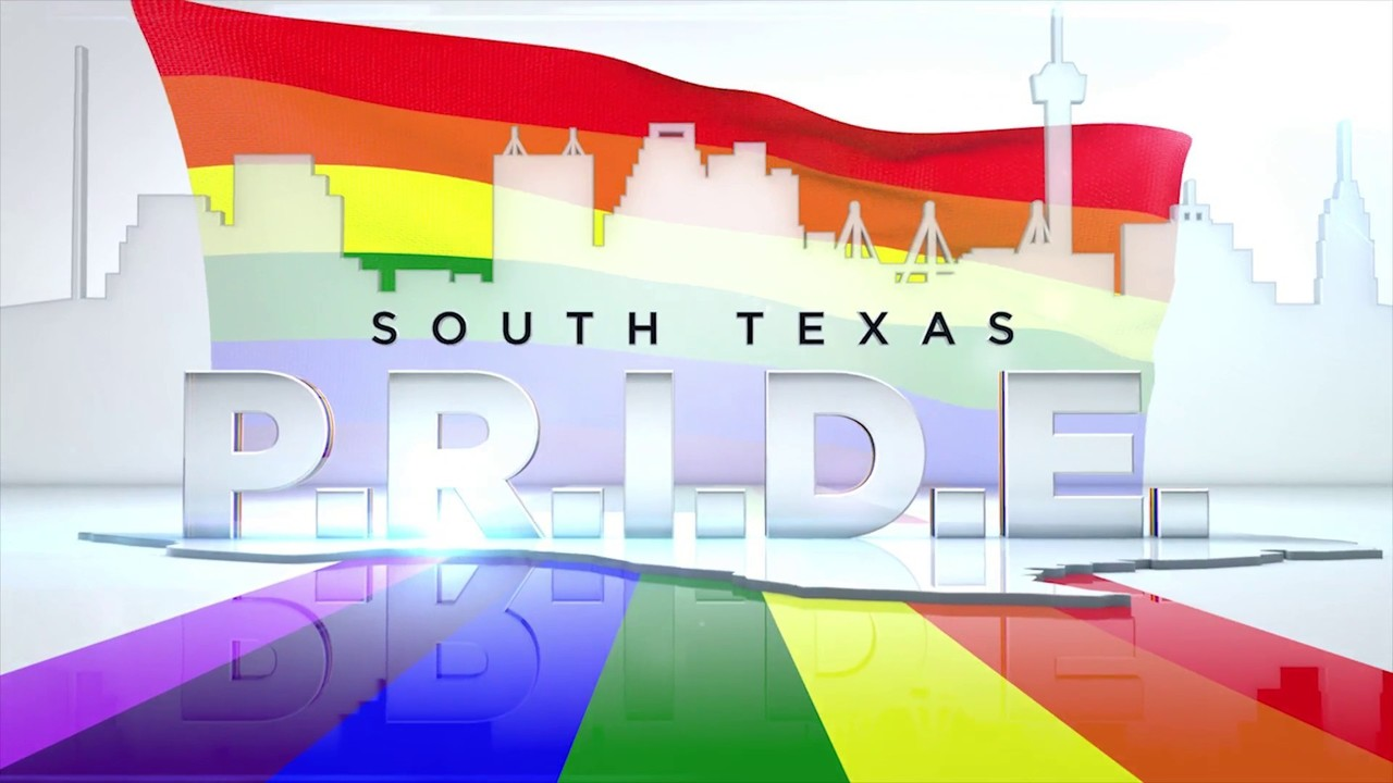 South Texas PRIDE: Oct. 11 is National Coming Out Day