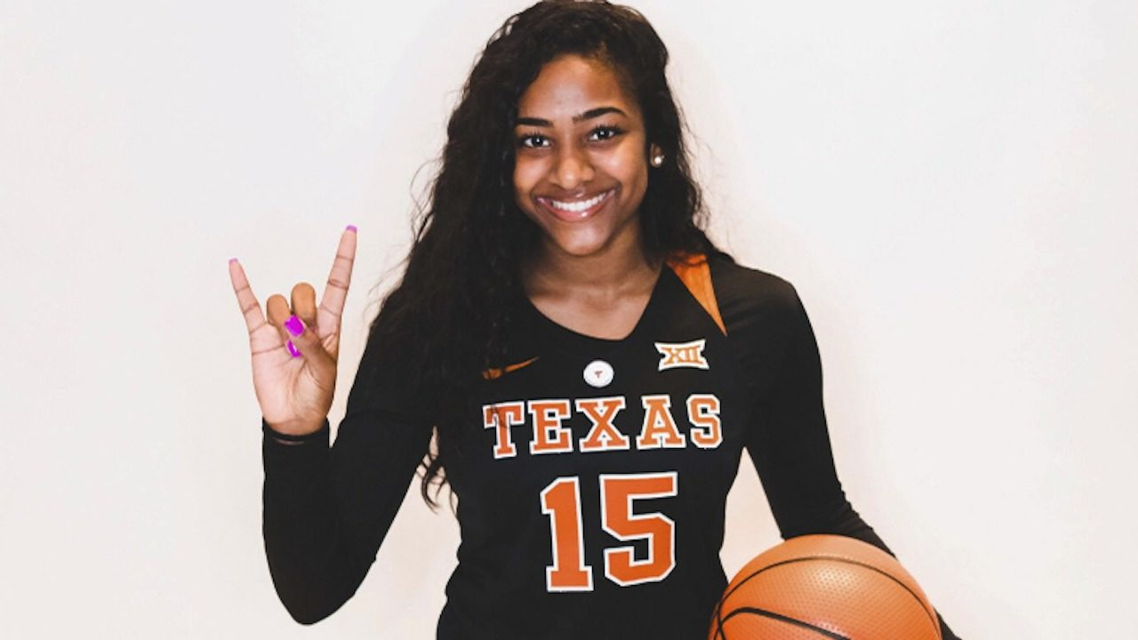 SA hoops star, Texas commit transfers from Johnson to Duncanville