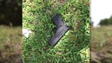 After people find weapon in tall grass, Kirby police advise on what do&hellip&#x3b;