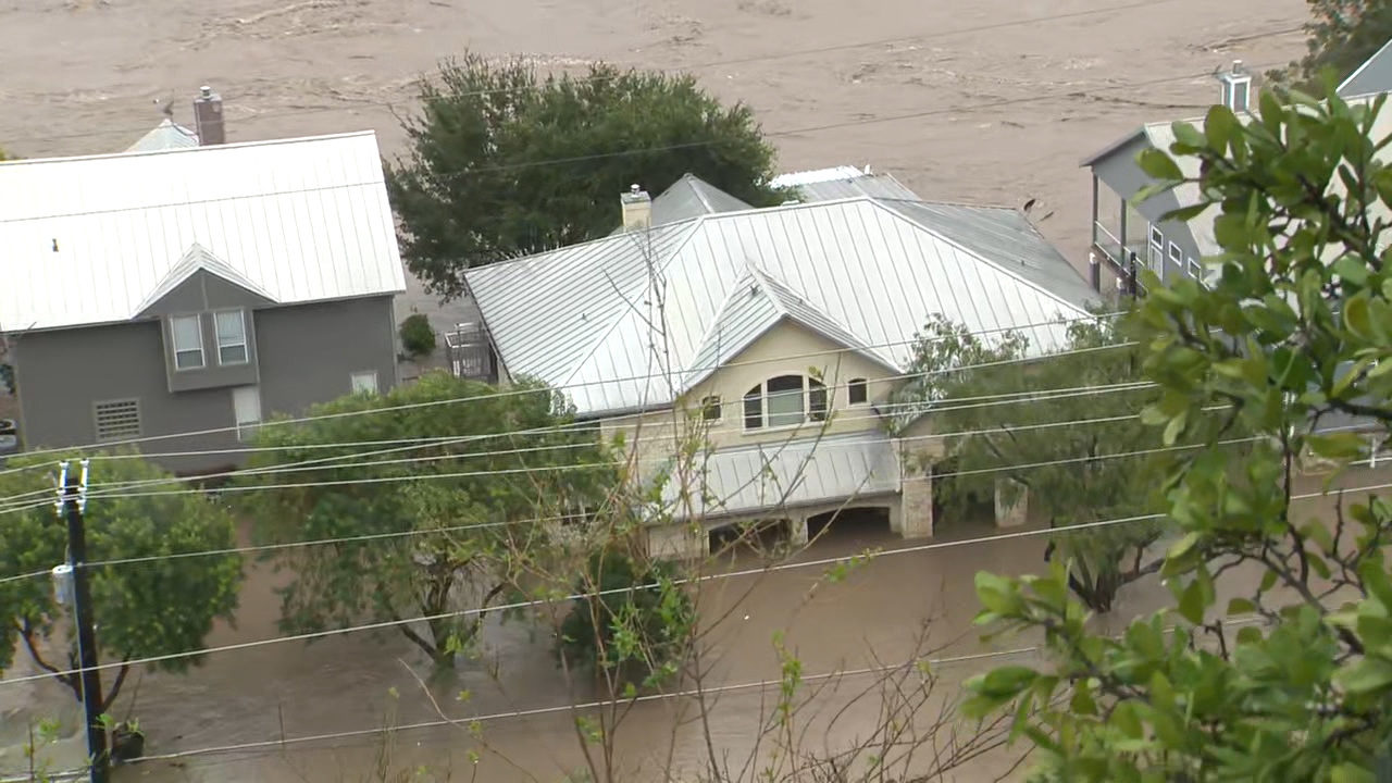 Boil-water notice issued after major flooding on Llano River
