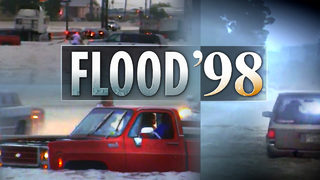 Flood of '98 - 20 years later