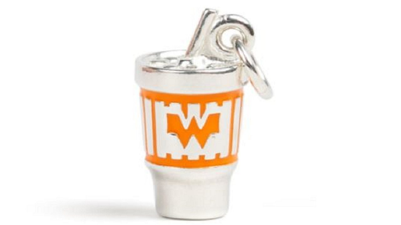 You\'ve got to really love Whataburger to buy the newest James...