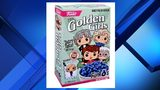 Golden Girls cereal is a real thing&#x3b; and you can buy it at Target