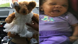 WPLG: Thief steals ashes of woman's infant daughter