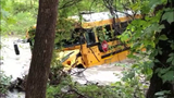 Texas school bus driver arrested after driving into high water with&hellip&#x3b;