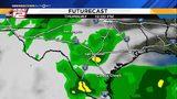 Heavy rain returns Thursday, keeping concern for flooding high