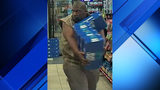 Texas man's beer run photo goes viral, police still searching for suspect