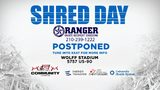 UPDATE: Shred Day has been postponed due to inclement weather