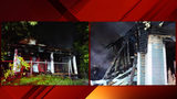 Arson officially blamed in string of East Side house fires