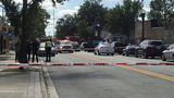 6 shot on street half-mile from stadium before Texans-Jaguars game