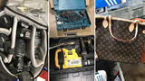 Jewelry, handbags, electronics, more, up for grabs at SAPD auction