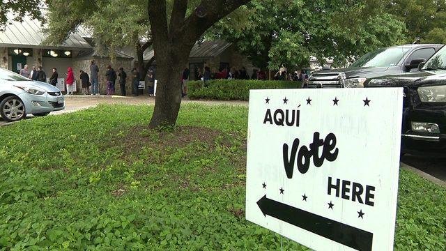 New bill seeks harsher punishment for voter fraud