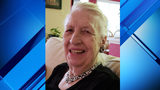 Silver alert issued for missing 92-year-old woman