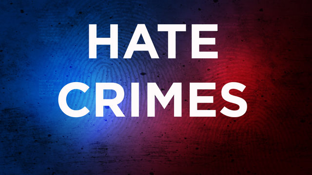Study finds hate crimes rose by 100% in San Antonio in 2018
