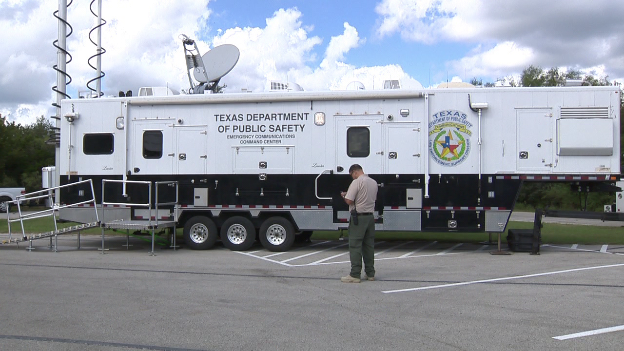 Dps Fbi Continue Full Scale Training Exercise In San