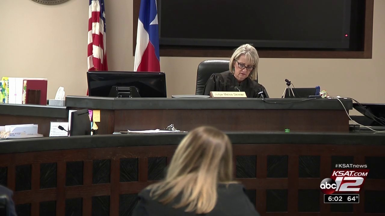 Election 'Blue Wave' gives many Bexar County courtrooms new look