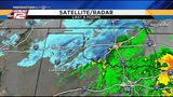 Heavy snow falls in Texas&#x3b; rare thundersnow reported in Amarillo