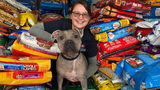Animal Care Services PAW-sitively overwhelmed by donations after shortage