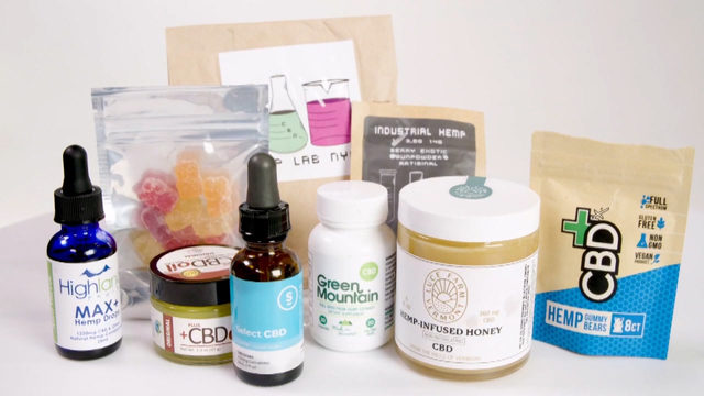 SAQ: Your CBD questions answered