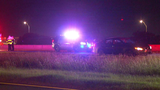 Man critically injured after he jumps out of car on Loop 410, SAPD says