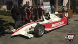 IndyCar coming to Circuit of The Americas for first time