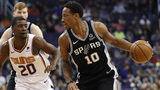Slump continues for Spurs, fall to Suns 116-96