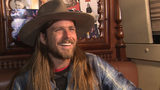 Lukas Nelson's star is rising