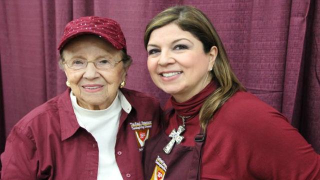Matriarch who co-founded Raul Jimenez Thanksgiving Dinner dies