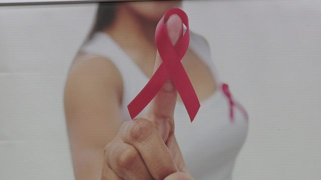 Eliminating the threat of HIV in SA one finger-prick at a time
