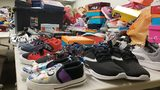Slideshow: KSAT Community's 'Share the Shoes' drive