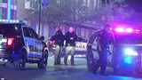 Police search for suspect in shooting of man east of downtown