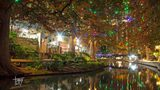 Check out beauty of downtown San Antonio during the holidays.