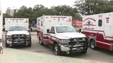 SAFD phasing in new ambulances