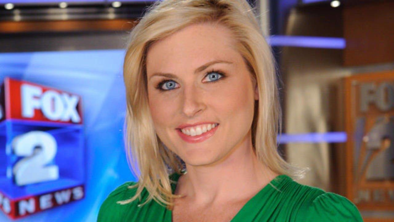 Detroit meteorologist, Jessica Starr, commits suicide