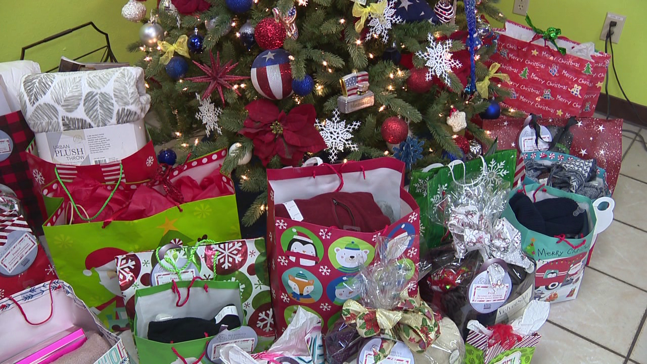 Santa program brings gifts, joy to lonely senior citizens