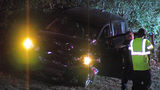 1 hospitalized after driver loses control of car, hits vehicle head-on,&hellip&#x3b;