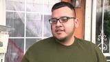 Victim recalls frightening encounter with crime spree suspect