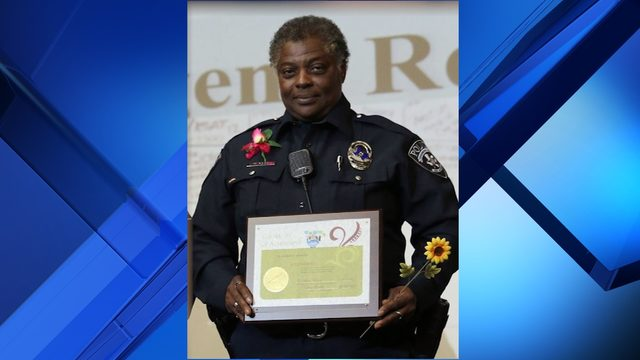 Beloved Edgewood ISD officer dies after battle with cancer