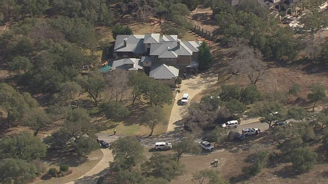 Anaqua Springs home where mom, 2 kids found dead on market for $975K